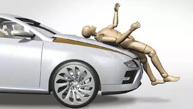 汽车保险杠什么塑料_为什么保险杠是塑料的?_塑料资讯_塑料行业新闻-搜料网